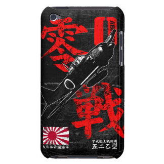 A6M Zero iPod Touch Case-Mate Case