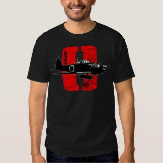 A6M Zero Shirts