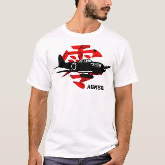 A6M Zero T-Shirt