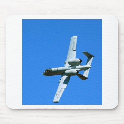 A-10 AIR COMBAT MANEUVERS (ACM) MOUSEPADS