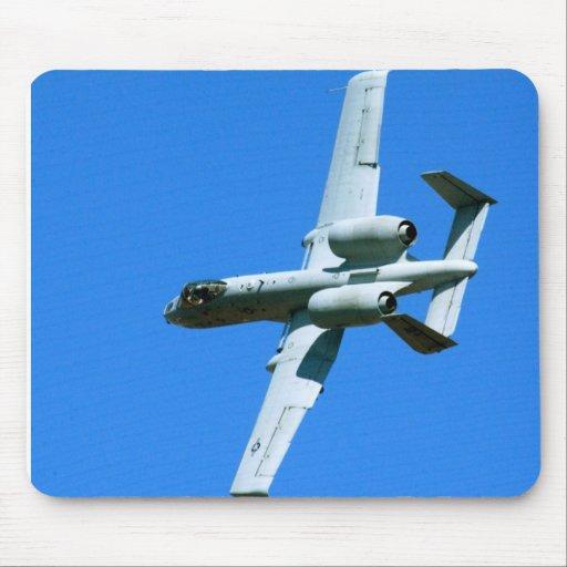 A-10 AIR COMBAT MANEUVERS (ACM) MOUSE PADS