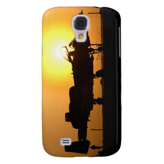 A-10 Thunderbolt II Galaxy S4 Case