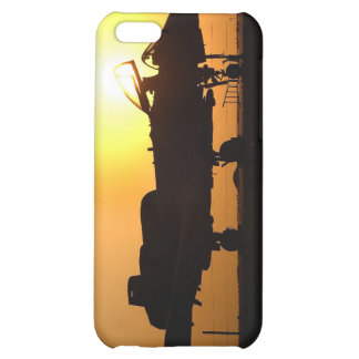 A-10 Thunderbolt II iPhone 5C Case
