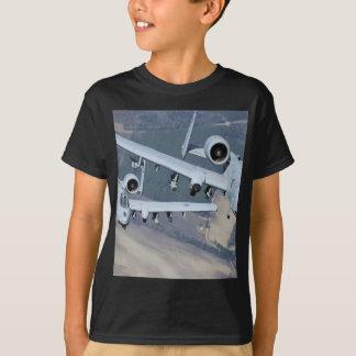 A-10 Thunderbolt / Warthog T-Shirt