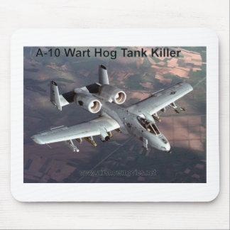 A-10 Wart Hog Mouse Pad