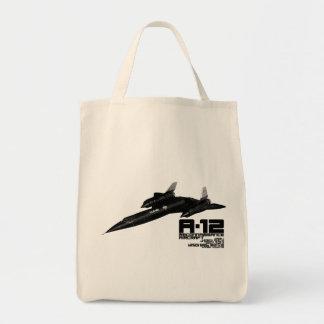 A-12 CANVAS BAG