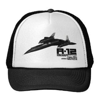 A-12 CAP
