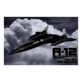 A-12 POSTER