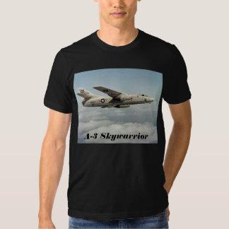 A-3 Skywarrior Tee Shirts