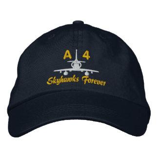 A-4 Golf Hat