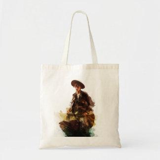 A 6 inches deep in mud Elizabeth Bennet. Tote Bag