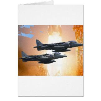 A-6 INTRUDER CARD