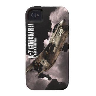 A-7 Corsair II iPhone 4/4S Cover