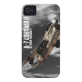 A-7 Corsair II iPhone 4 Covers