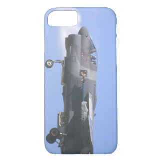 A-7 Fighter Jet_Military Aircraft iPhone 7 Case