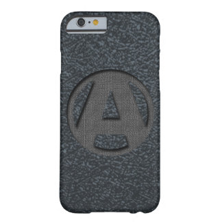 A as in freedom barely there iPhone 6 case