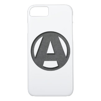 A as in freedom iPhone 7 case