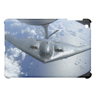 A B-2 Spirit moves into position for refueling Case For The iPad Mini