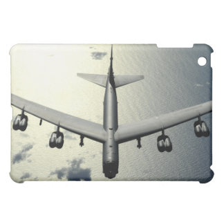 A B-52 Stratofortress in flight 2 iPad Mini Cover