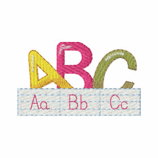 A B C POLO
