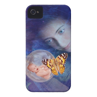 A baby and mother's joy iPhone 4 covers
