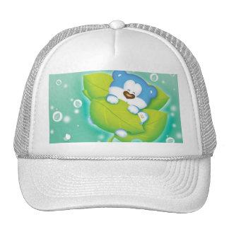 a baby bear cap