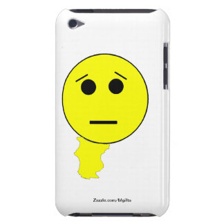 A Bad Day iPod Touch Covers
