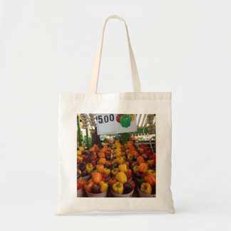 A Bag of Peppers