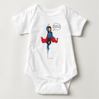 A balance t-shirt for kids and babies