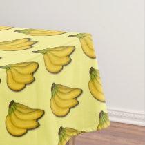 A Banana Celebration! Tablecloth