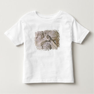 A Barbarian fighting a Roman legionary Toddler T-Shirt