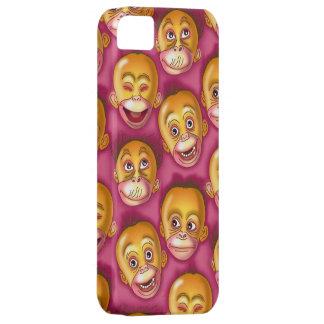 A Barrel of Monkeys iPhone 5 Case
