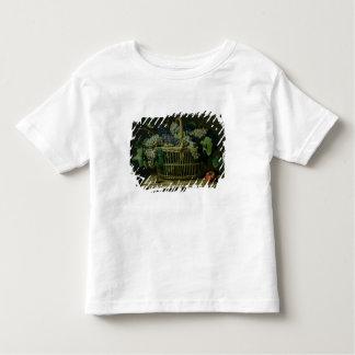 A Basket of Grapes Toddler T-Shirt