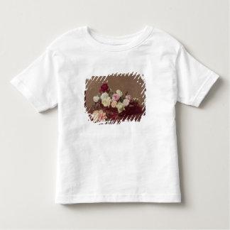 A Basket of Roses, 1890 Toddler T-Shirt