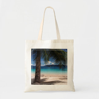 A Beach On Koh Wai Island In Thailand Tote Bag