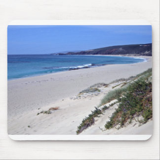 A beach you want to be near... mouse mat