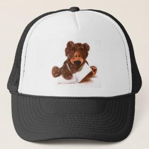 Teddy Bear Hats   Caps  63fe2a3c05c3