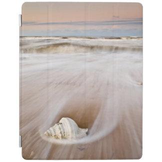 A Beautiful Beach | Costa Blanca, Spain iPad Cover