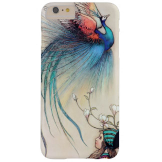 A Beautiful Bird Phone Case