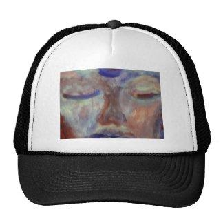 A Beautiful Face Cap