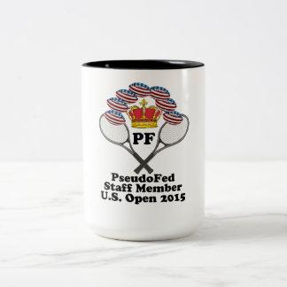 A beautiful mug
