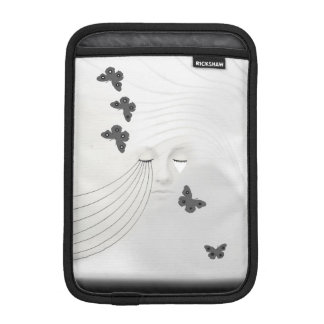 A Beautiful Sorrow iPad Mini Sleeve