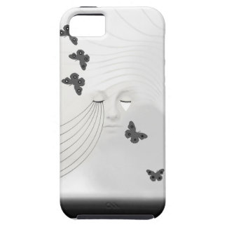A Beautiful Sorrow iPhone 5 Cover