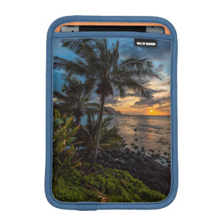 A beautiful sunset 2 iPad mini sleeve