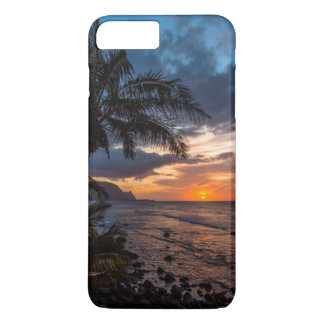 A beautiful sunset iPhone 8 plus/7 plus case