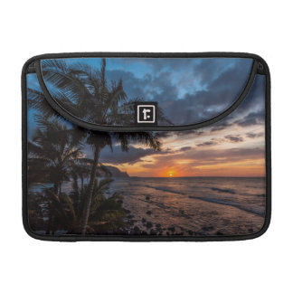 A beautiful sunset sleeve for MacBooks