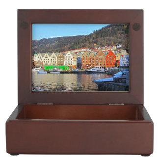 A Bergen Box