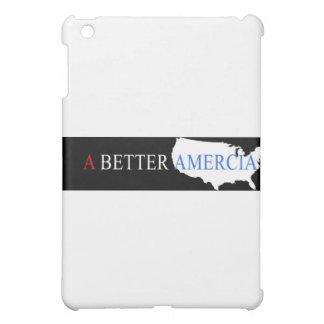 A Better Amercia iPad Mini Cover