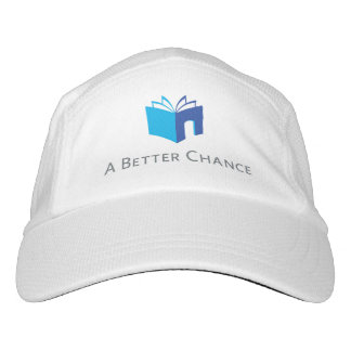 A Better Chance Logo Baseball Cap
