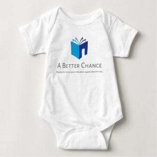 A Better Chance - Romper Baby Bodysuit
